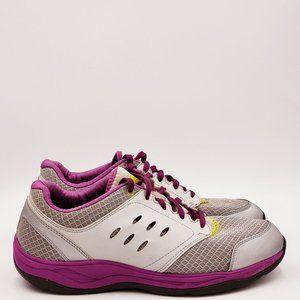 Vionic Venture lace up Shoes